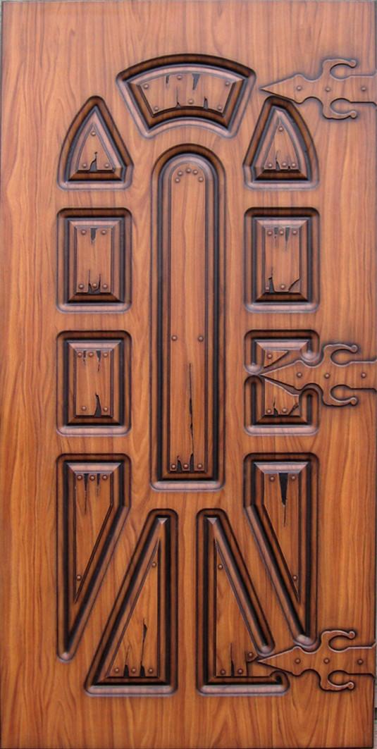 металлическая дверь для сталинских домов