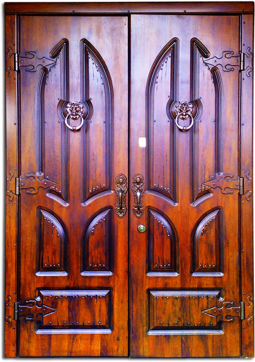 вставка двери стальные