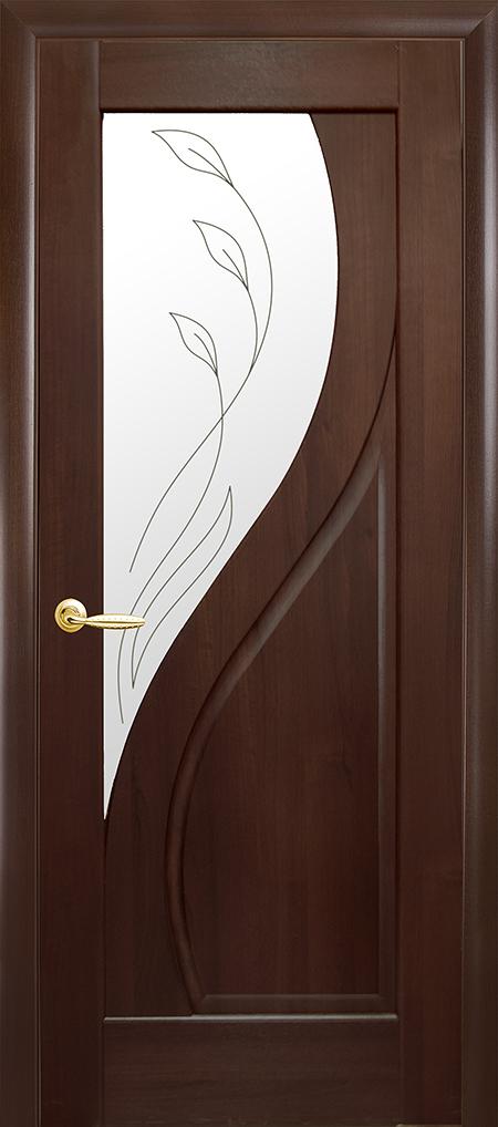 деревяні мдф міжкімнатні двері якість і надійність
