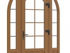 "Двері ""Лувр"""