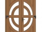 """Двери """"Ольвія"""""""