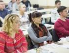 Образовательная кросс-фит неделя для АТПР