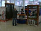 Купить пластиковые окна rehau в Путивле