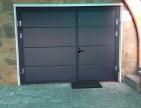 Купить гаражные ворота в Обухове