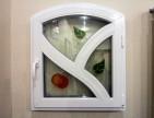 Купить пвх окна rehau в Киеве