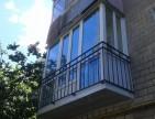 Купити металопластикові балкони у Чернігові