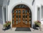 Купить металлопластиковые двери в Старожинце