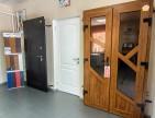Купити металопластикові двері в Хмельницькому