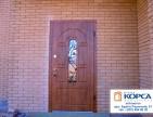 Купити металопластикові двері в Конотопі