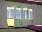 Купити пвх вікна в Світловодську