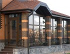 Купити металопластикові вікна rehau в Новій Одесі