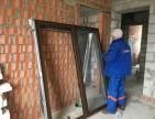 Замовити монтаж вікон в Мелітополі