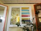 Купити металопластикові вікна REHAU в Бершаді