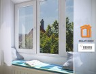 Купити вікна в Бурині
