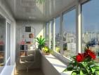 Купить пвх окна в Каменском (Днепродзержинске)