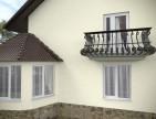 купить металлопластиковые окна rehau в Ладижине