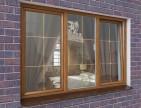 Купити металопластикові вікна rehau у Вапнярці