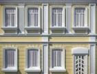 Купити пластикові вікна rehau у Тростянці