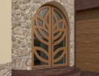 Купити металопластикові двері в Одесі