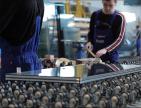 Виробництво склопакетів