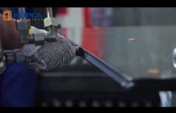 Embedded thumbnail for Как мы делаем стеклопакеты