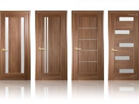Межкомнатные двери MDF-HDF