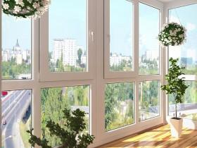 енергозберігаючі вікна