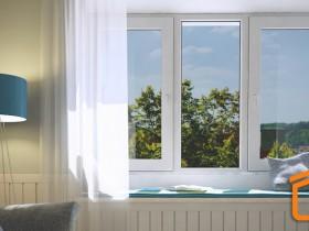 металопластикові вікна Рехау від виробника