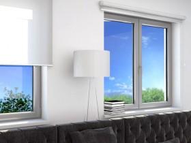 Металопластикові вікна Корса
