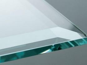 Фацетные вставки и гнутое стекло