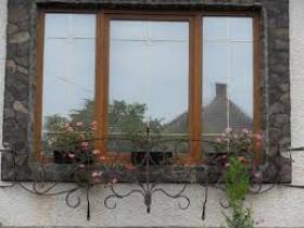 Декоративні вікна