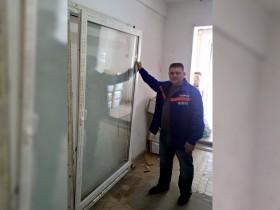 найбільші відкривні вікна в Україні
