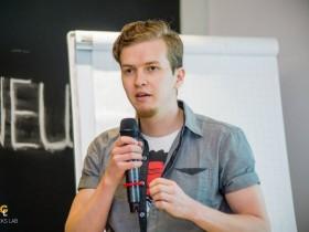 Как украинцу попасть в ТОП-30 молодых предпринимателей Европы.