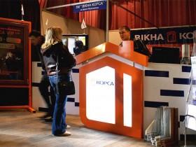 """Межрегиональная выставка """"Оселя-2011"""" в Ивано-Франковске"""
