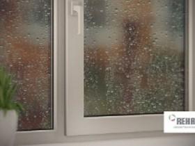 Вікна Рехау в Києві