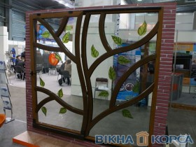 Вікна, двері і дизайн інтер'єру