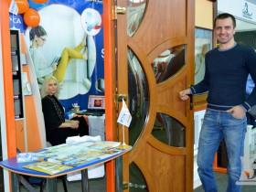 Межрегиональная выставка «BuildExpert» в Харькове