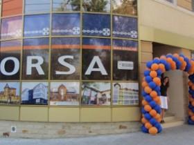 Відкриття нового офісу в Кишиневі