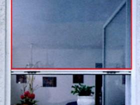 Антимоскитные сетки - роллеты - новая позиция в ассортименте ТМ КОРСА