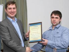 Всеукраинский слет дилеров 2012
