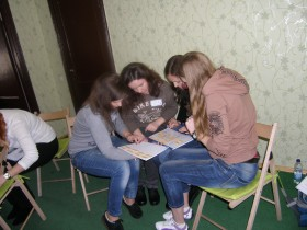 Тренинг «Экологичные продажи» для дилеров ТМ Окна КОРСА