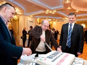 Окна Rehau - 15 лет на рынке Украины