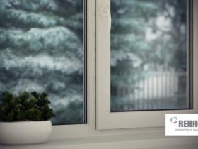 Чи можна міняти вікна взимку?