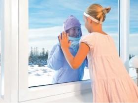 Rehau - качественные пластиковые окна