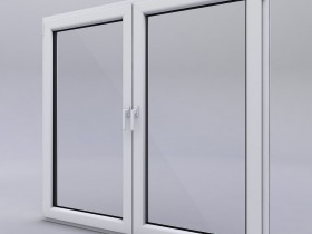 Профільні системи Вікна КОРСА
