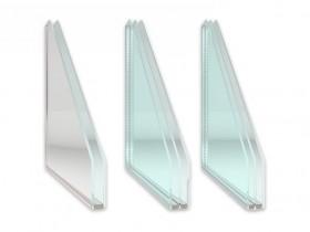 Какой стеклопакет выбрать?