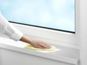 Догляд за вікнами
