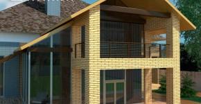 Алюмінієві конструкції від ТМ Вікна КОРСА