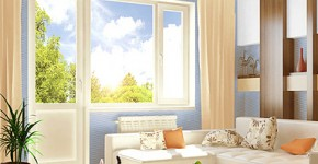 правила выбора - балконный блок и окна на балкон