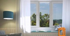 металлопластиковые окна рехау от производителя